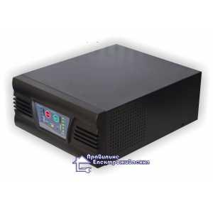 Источник беcперебойного питания Luxeon UPS 500 ZS