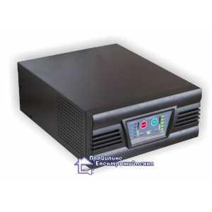 Источник бесперебойного питания Luxeon UPS 500 ZS