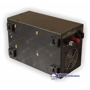 Источник бесперебойного питания Luxeon UPS-800S