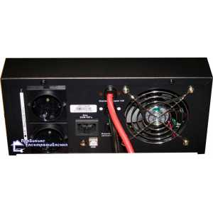 Источник беcперебойного питания Luxeon UPS-700ZR
