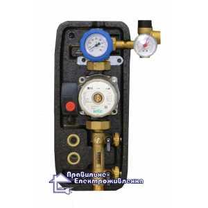 "Насосная група Grundfos Solar 15-70, 8-38 л / мин, 6 бар, 1 ""HP"