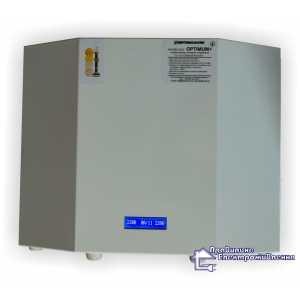 Стабилизатор напряжения НСН-9000 Optimum  9 кВА