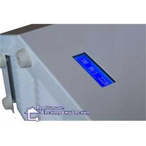Стабилизатор напряжения НСН-7500 Optimum LV+  7.5 кВА