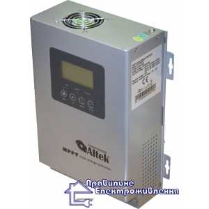 Контроллер заряда Altek PC16-4515F