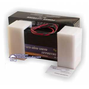 Инвертор напряжения Power Inverter 2000