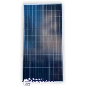 Солнечная панель Perlight PLM-330P-72