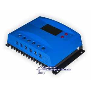 Контроллер заряда CK60D