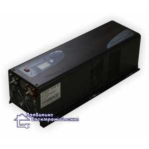 Преобразователь напряжения Santak UPS IR5048 (5000 Вт)