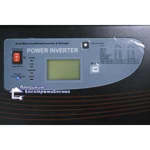 Преобразователь напряжения Santak UPS IR3024 (3000 Вт)