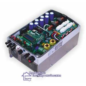 Сетевой инвертор Solar Edge SE27.6