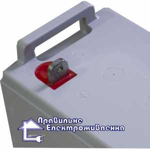 Аккумуляторная батарея Storace SRG 100-12