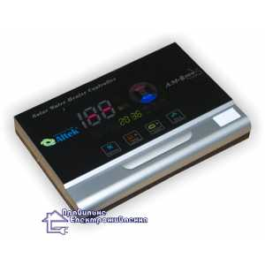 Контроллер TNC-2 для термосифонных коллекторов