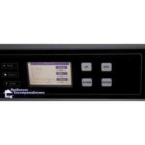 Сетевой инвертор TRANNERGY TRM010KTL (3 фазы, 2 МРРТ, 10 кВт)