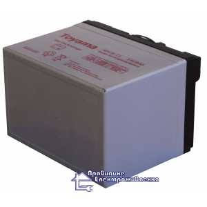 Гелевая аккумуляторная батарея KOYOSONIC NPG35-12