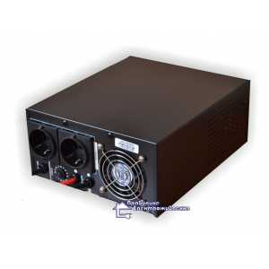 Источник беcперебойного питания Luxeon UPS-600NR