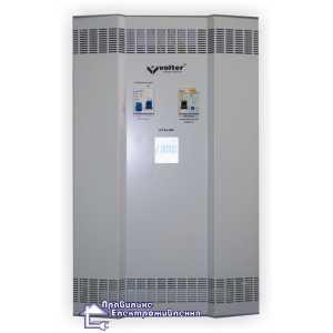 Стабилизатор напряжения Volter EtalonS 11 (50 А)