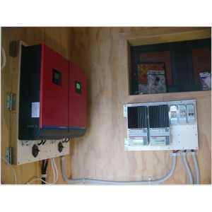 Преобразователь напряжения Santak UPS 2KVA/1600W