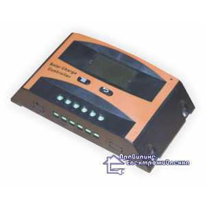 Контроллер заряда CK30D