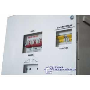 Стабилизатор напряжения НСН-20000 Optimum LV+ 20 кВА