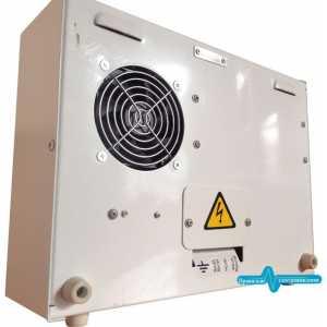 Стабилизатор напряжения НСН-7500 Norma HV 7.5 кВА