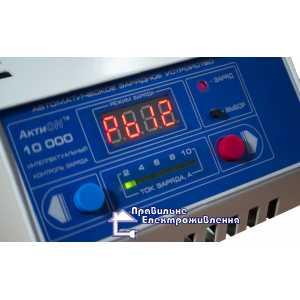Интелектуальное зарядное устройство АктиON  12-10000