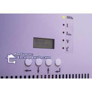 Стабилизатор напряжения СНОПТ-13.8 (13.8 кВА)