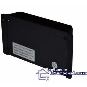 Контроллер заряда 12/24 SCL-20A