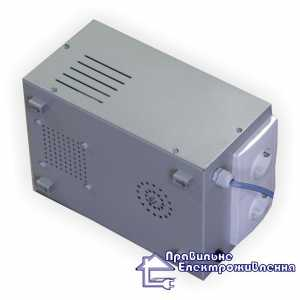 Стабилизатор напряжения СНОПТ-2.2 (2.2 кВА)