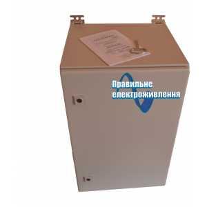 Стабилизатор напряжения СНОПТ-5.5 IP56 (5.5 кВА)