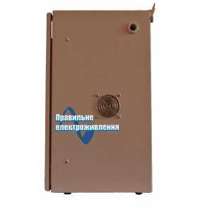 Стабилизатор напряжения СНОПТ-7000 32А IP56 7 кВА