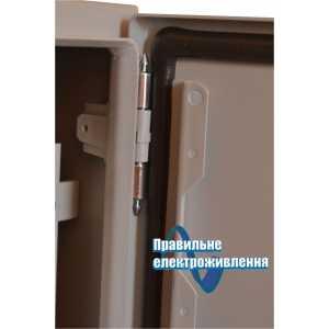 Стабилизатор напряжения СНОПТ-8800 40А IP56, 8.8 кВА