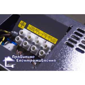 Стабилизатор напряжения ЭЛЕКС АМПЕР У 16-1/25 V2.0 DUO