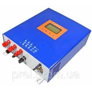 Контроллер заряда eMPPT6024Z