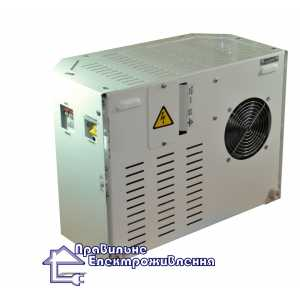 Стабилизатор напряжения НСН-12000 Norma 12 кВА