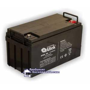 Аккумуляторная батарея Altec 6FM60