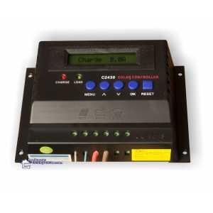 Контроллер заряда C1250 50А