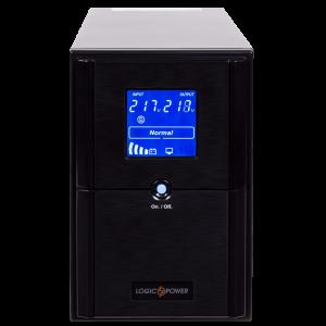 Источник бесперебойного питания LogicPower LPM-L 1250VA-P (875 Вт)
