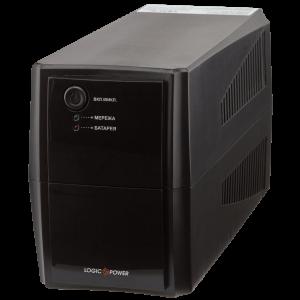 Источник бесперебойного питания LogicPower LPM-825VA (577 Вт)