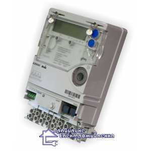 Сетевой счетчик электроенергии Iron ACE 600 + модем