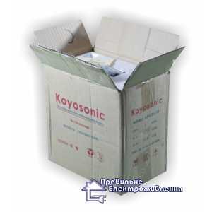 Гелевая аккумуляторная батарея KOYOSONIC NPG55-12