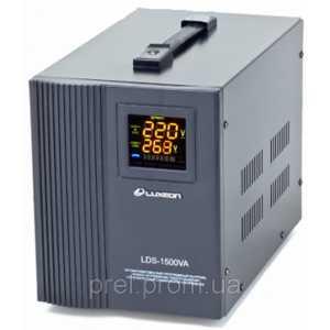 Стабилизатор напряжения Luxeon LDS 1500