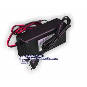 Интелектуальное зарядное устройство Luxeon BC 1205