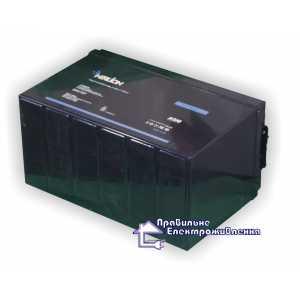 Аккумуляторная батарея MERLION MLB-12-90, 12V, 90AH