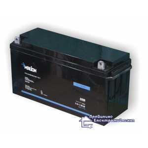 Аккумуляторная батарея MERLION MLB-12-150, 12V, 150AH