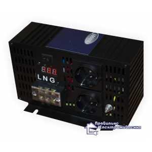 Преобразователь напряжения Power Inverter NVP 3000