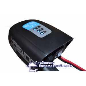 Электромотор Haswing Osapian 20