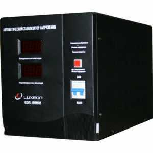 Стабилизатор напряжения Luxeon SDR 10000VA