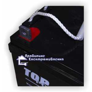Аккумуляторная батарея Top Power TP 12-100