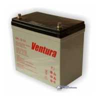 Аккумуляторная батарея Ventura GPL 12-55