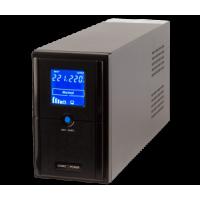 Источник бесперебойного питания LogicPower LPM-L625VA-P (437 Вт)